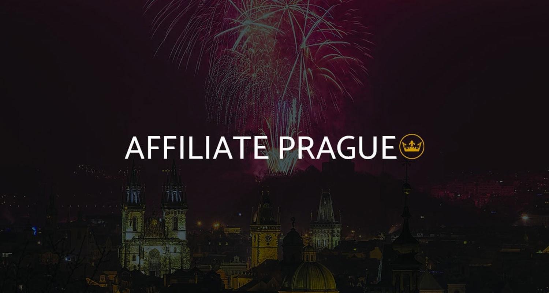 #AffilReview₀₀₂| Affiliate Prague obrázek