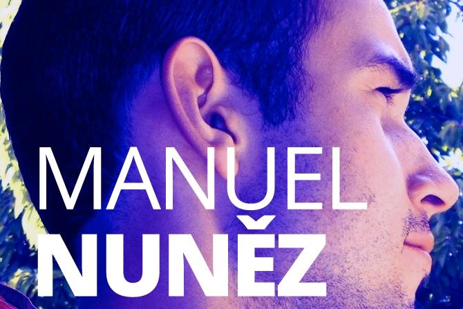 Rozhovor s affilákem: Manuel Nuněz obrázek