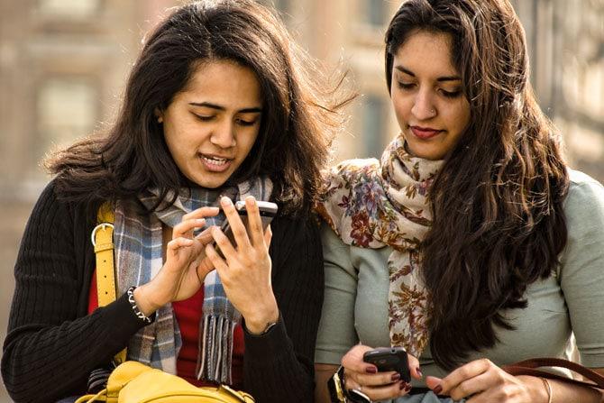Jak stavět mobilní affil web obrázek