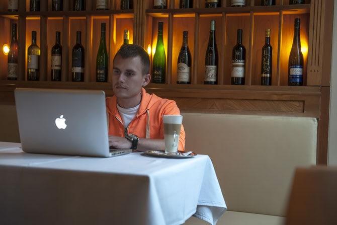Červen 2014: report pracovních a osobních aktivit obrázek