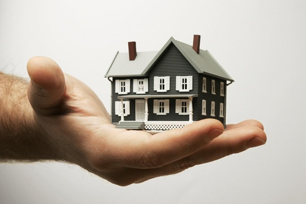 Recenze: Vitacredit americké hypotéky obrázek