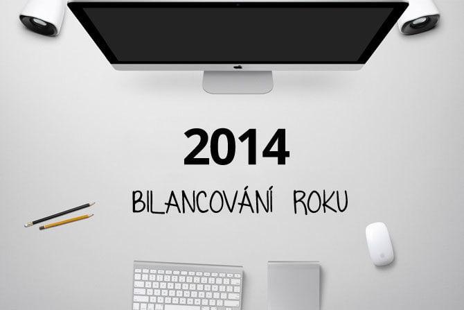 Náhledový obrázek článku 2014: bilancování roku