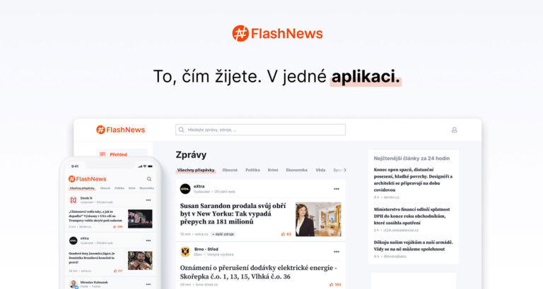 FlashNews kauza