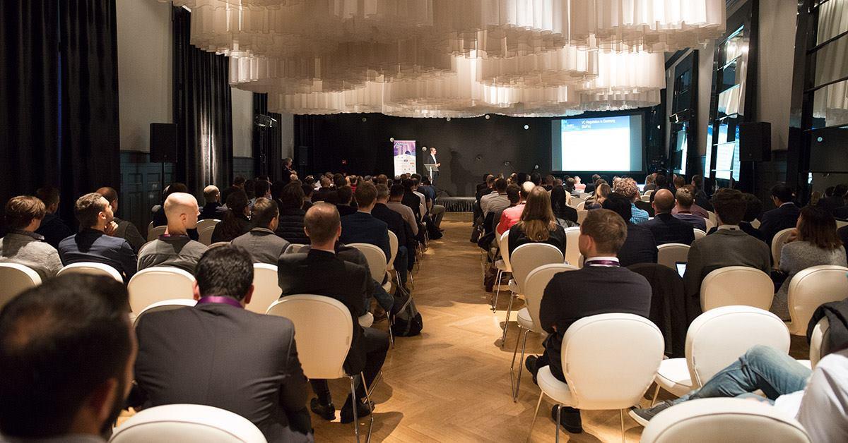 Crypto Affiliate Conference obrázek