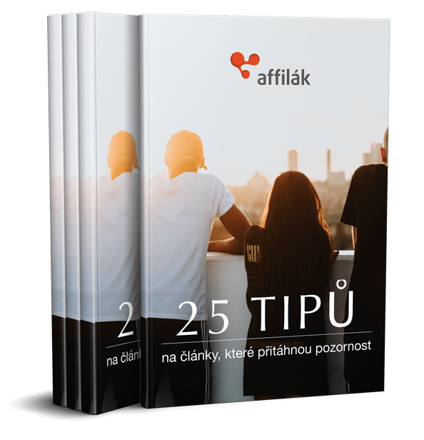 Ebook 25 tipů