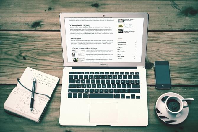 Blogy světových affiliate milionářů obrázek