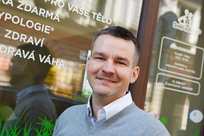 Rozhovor s Josefem Hůlou o Světě zdraví a jeho novém affiliate programu obrázek