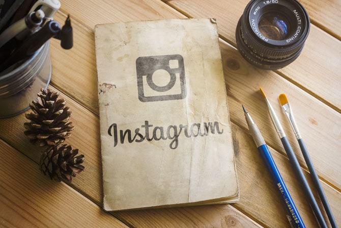 Affiliate zkušenosti s Instagramem obrázek