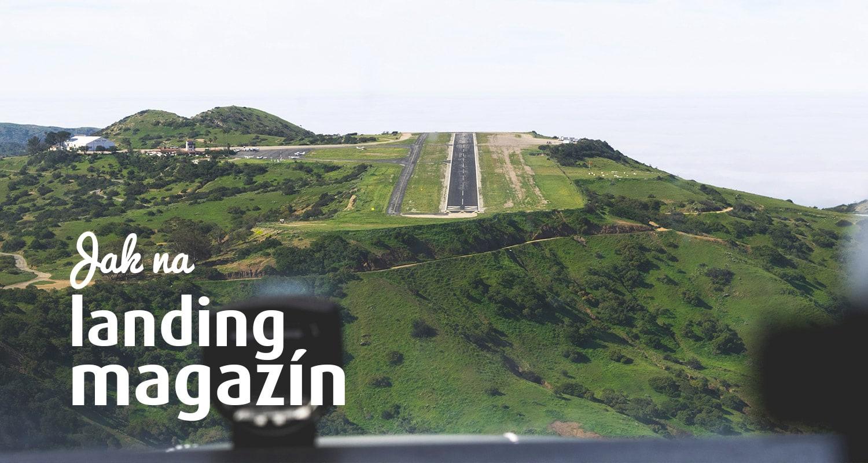 Jak si postavit landing magazín a proč se hodí každému affilákovi? obrázek