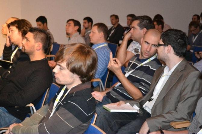 Náhledový obrázek článku 2. Affiliate konference od cj.com