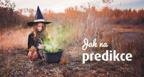 Jak skrze predikce získat marketingovou výhodou obrázek