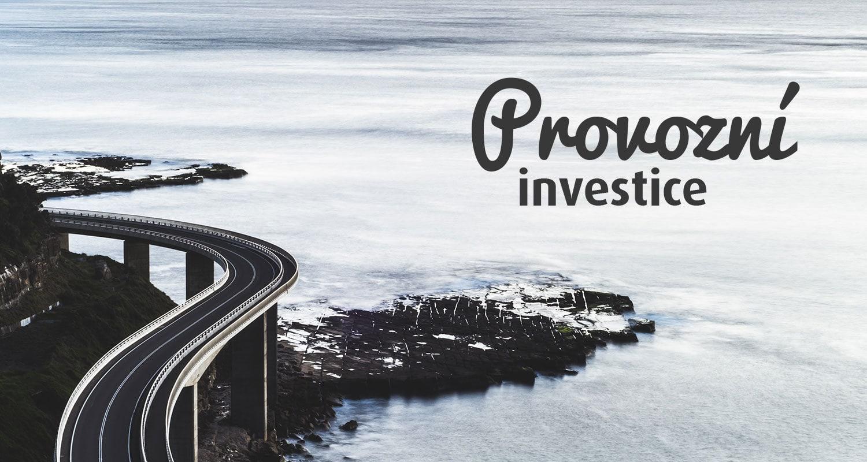 Proč byste neměli kašlat na provozní investice? obrázek