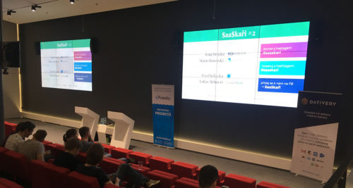 MiniReportík z konference SaaSkaři #2 Jak na úspěšný marketing SaaS aplikací obrázek