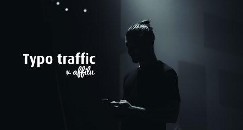 Kontroverzní návštěvnost z překlepových domén v affiliate marketingu obrázek