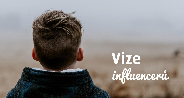 Mladí influenceři zoufale postrádají vizi obrázek